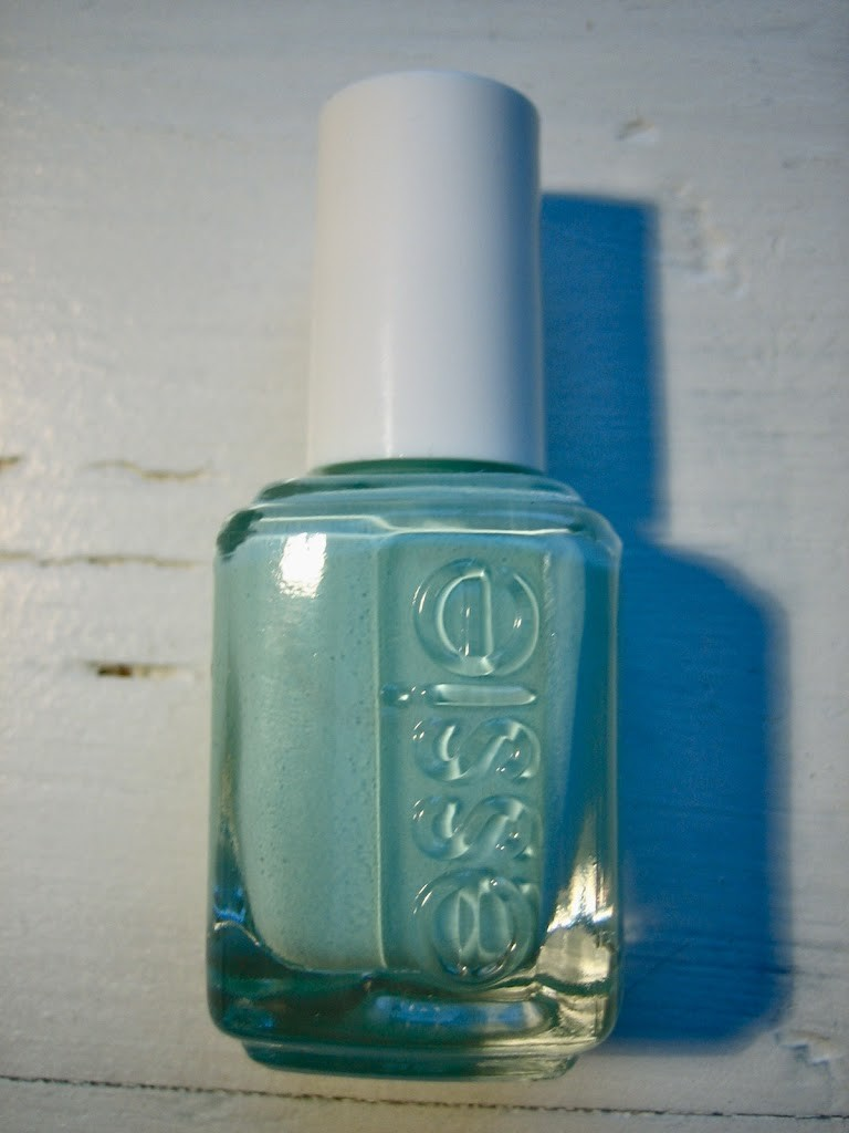 Jade Nails | Rosy Cheeks