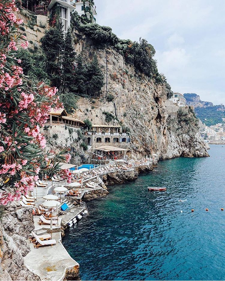 Im so excited Amalfi coast in May! photo by thehellip