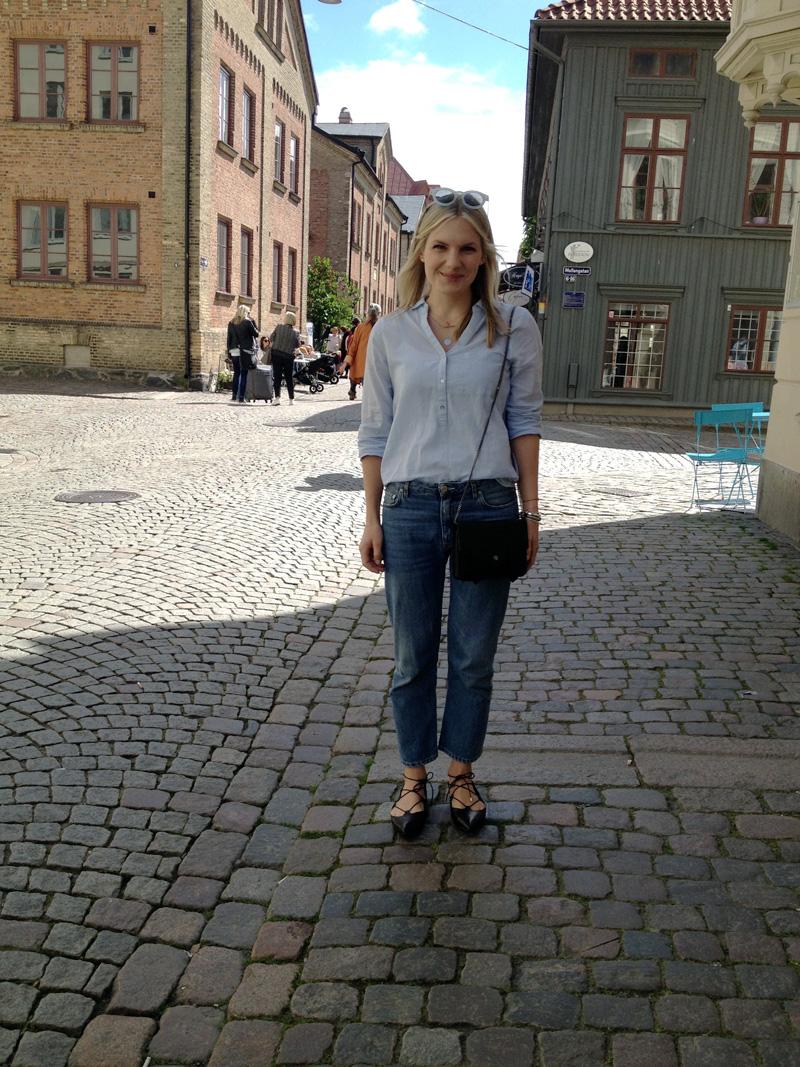 acne jeans göteborg