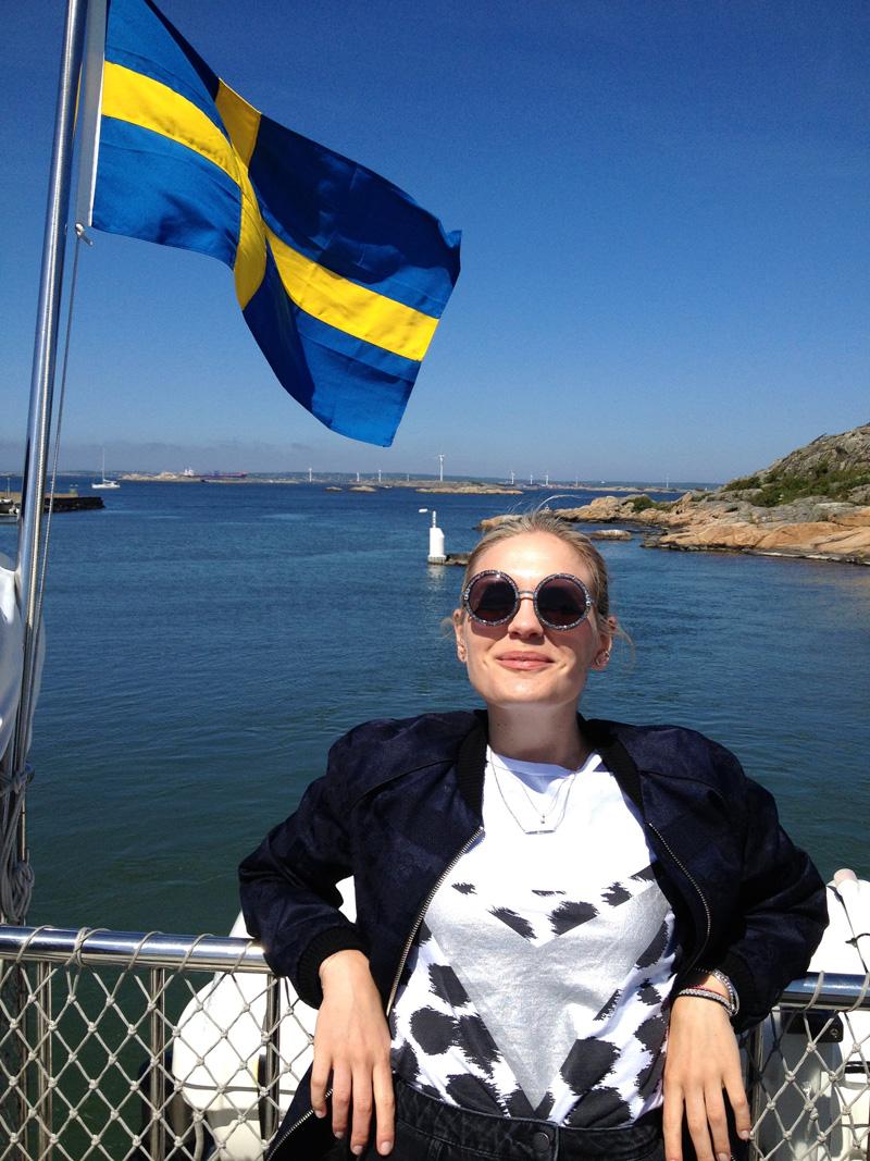 Gothenburg-boat-trip