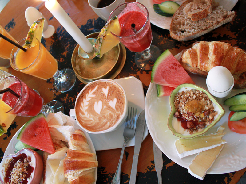 Gothenburg-breakfast-Kafferosten