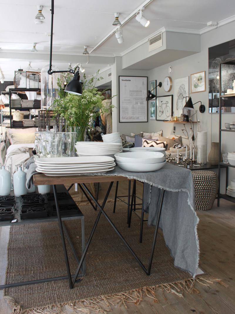 Gothenburg-store