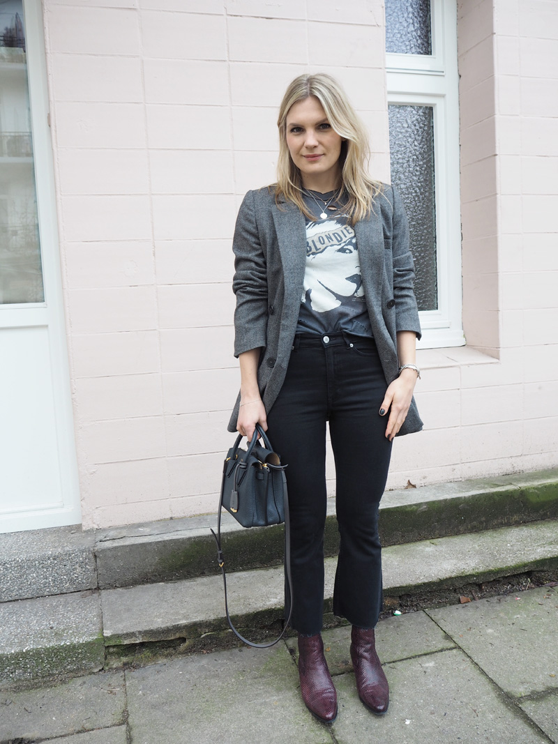 Cheap Flare Jeans - Jeans Am