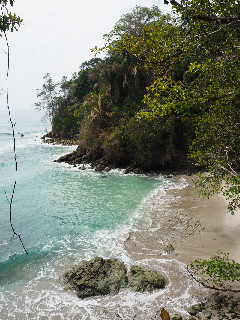 RosyCheeks-Blog-Costa-Rica-Manuel-Antonio-national-park