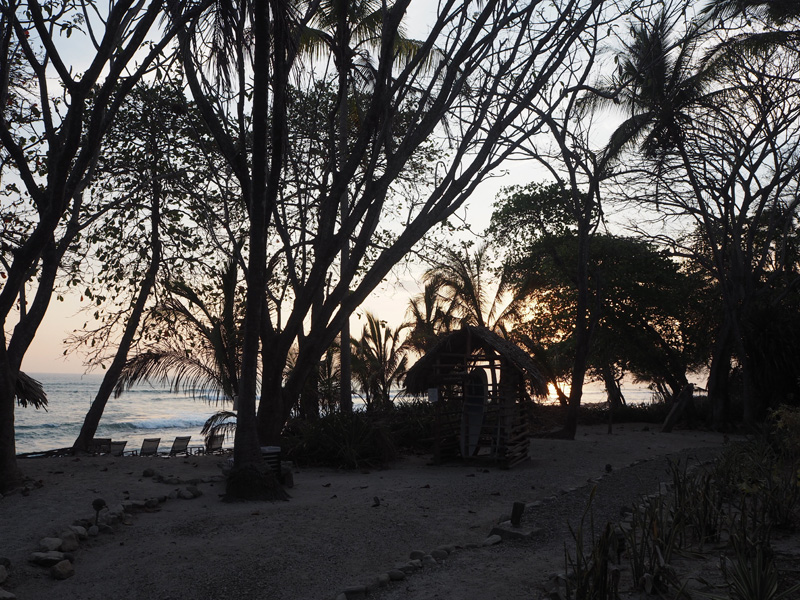RosyCheeks-Blog-Costa-Rica-Santa-Teresa-sunset-4