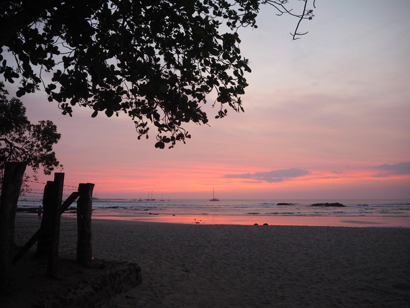 RosyCheeks-Blog-Costa-Rica-Tamarindo-sunset