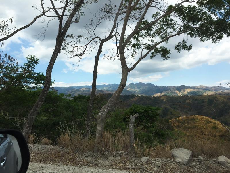 Rosycheeks-blog-Costa-Rica-Monteverde-road