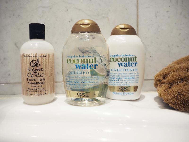 Rosycheeks-blog-favourites-coconut-shampoo