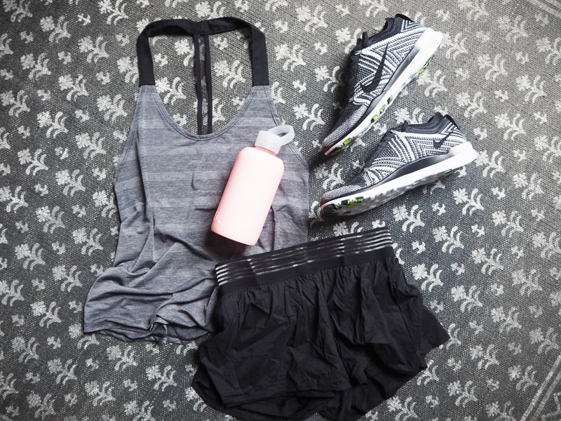 Rosycheeks-blog-favourite-things-Nike-workout-outfit
