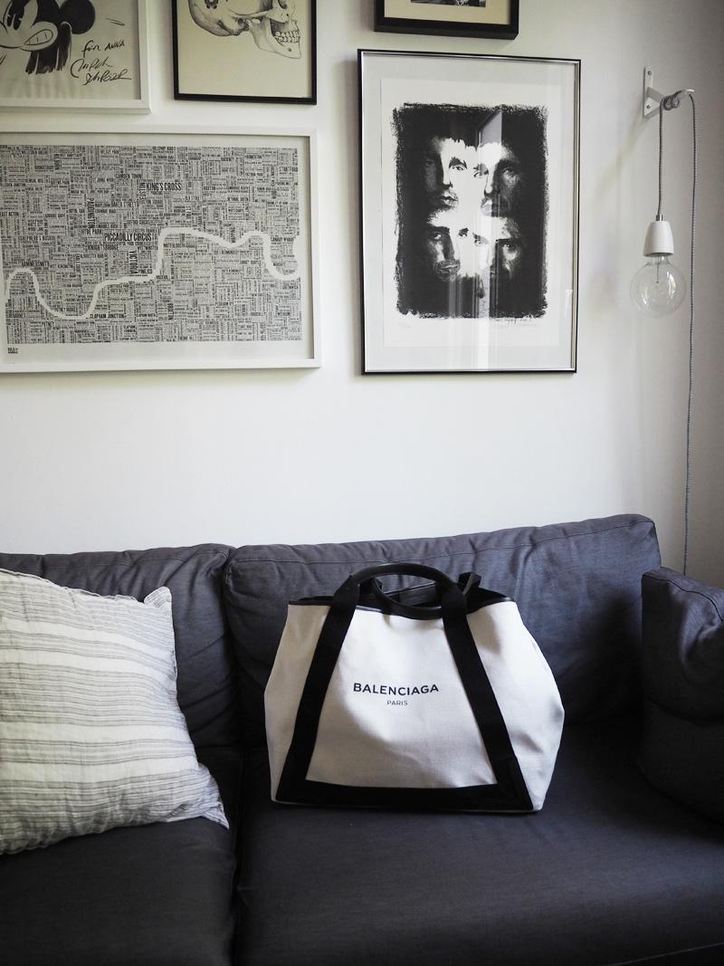 Rosycheeks-blog-favourite-things-june-Balenciaga-cotton-bag