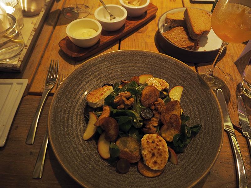 rosycheeks-blog-weissenhaus-bootshaus-dinner