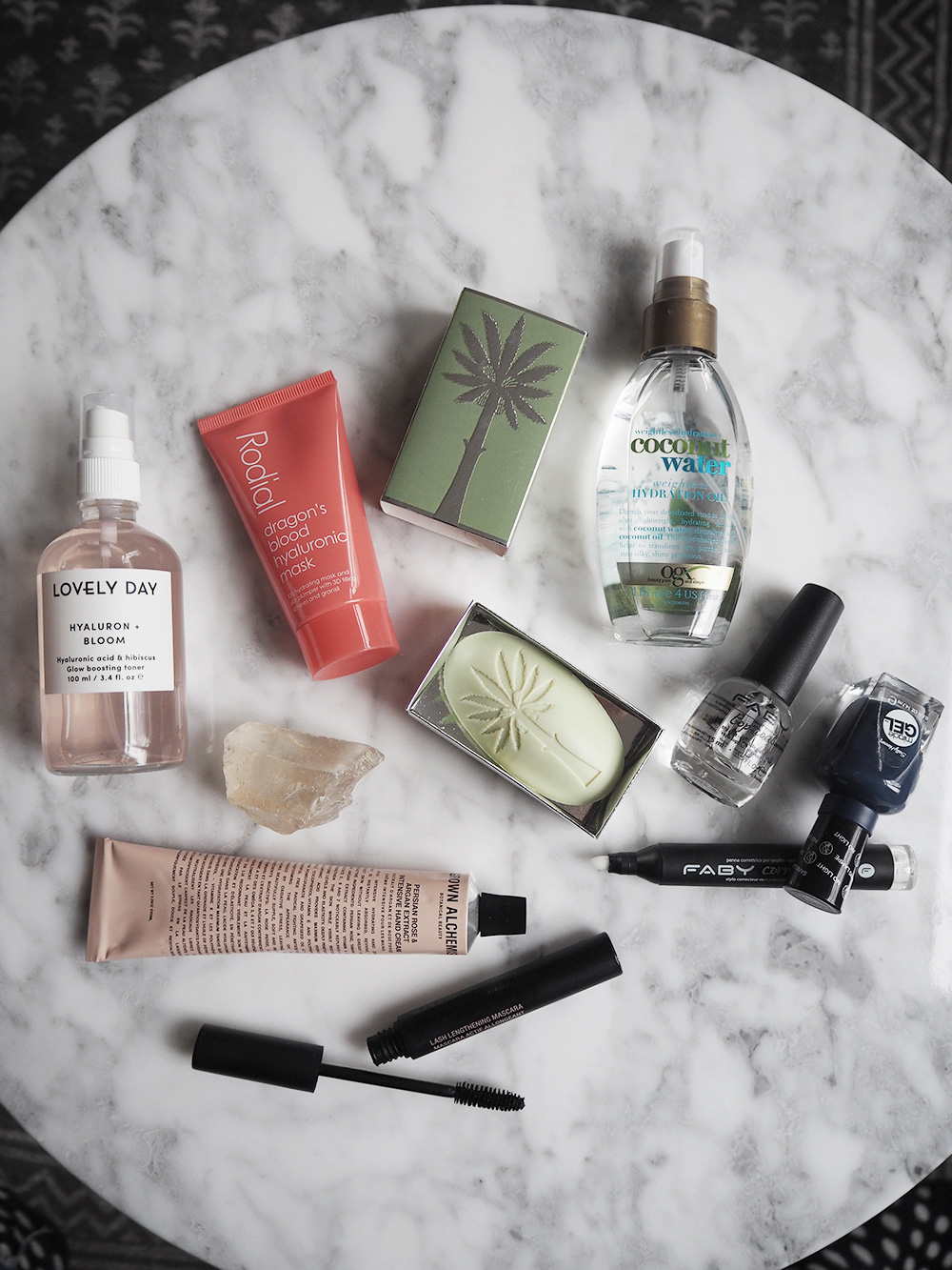 rosycheeks-blog-favourites-january-beauty