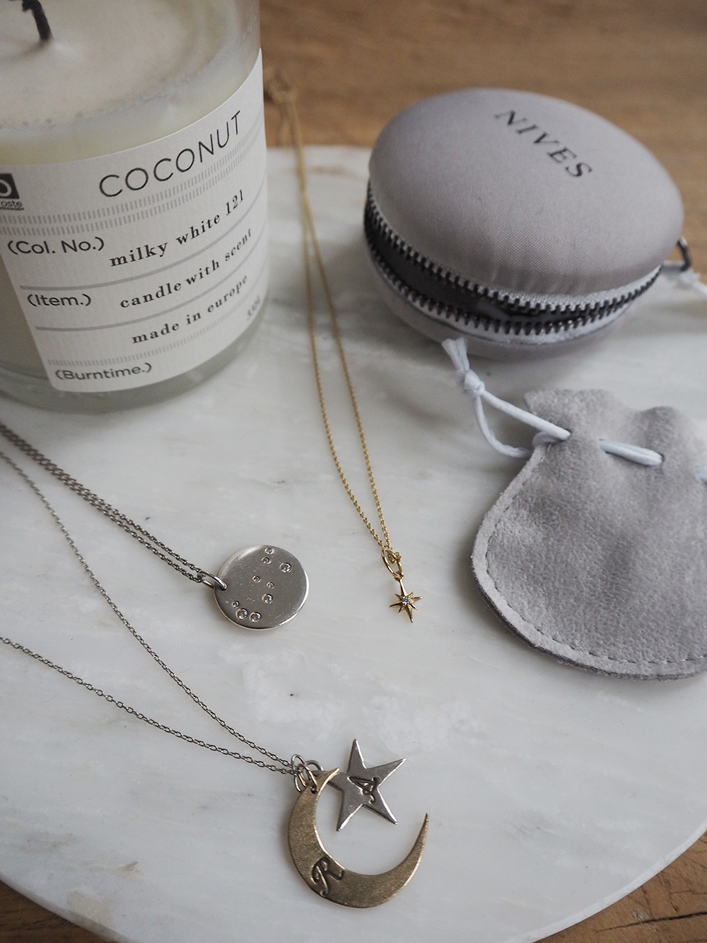 rosycheeks-blog-favourites-january-nives-jewellery-north-star