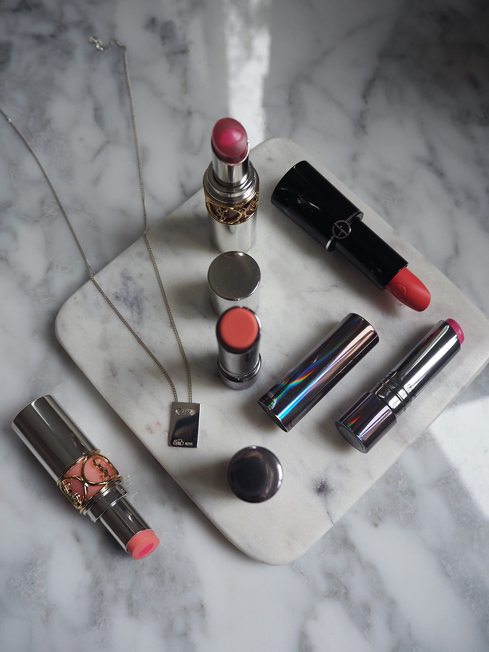 Rosycheeks-blog-favourites-february-sheer-lipsticks-2