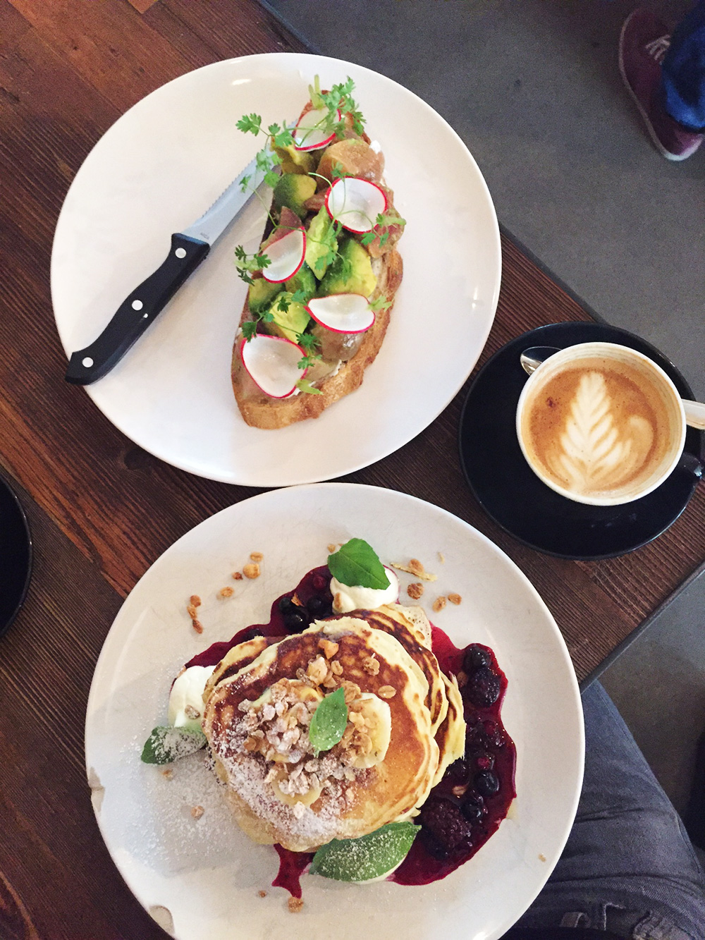 rosycheeks-blog-breakfast-distrikt-coffee