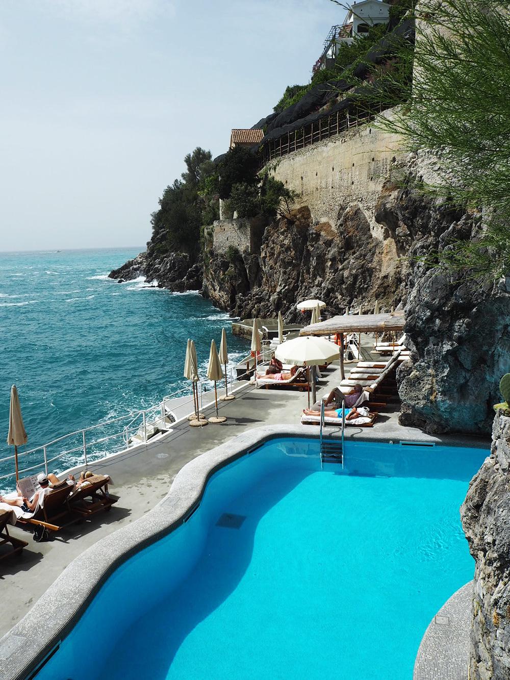 RosyCheeks-Amalfi-Hotel-Santa-Caterina-Pool
