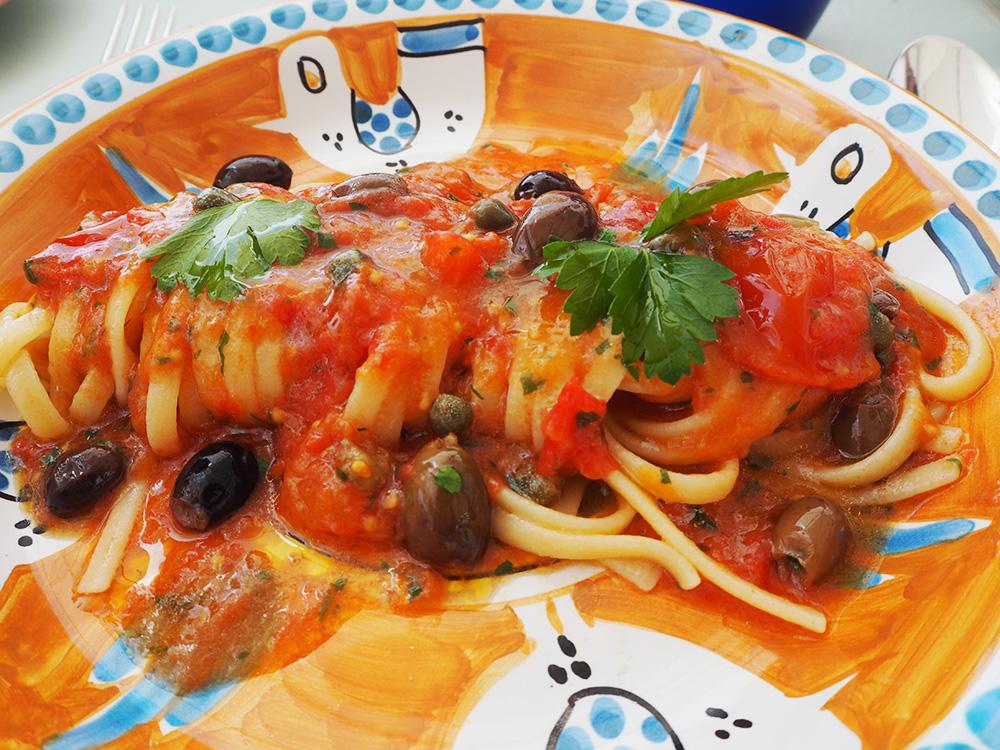 RosyCheeks-Amalfi-La-Sponda-Pasta
