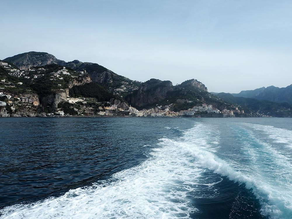 RosyCheeks-Amalfi-coast-boat-view