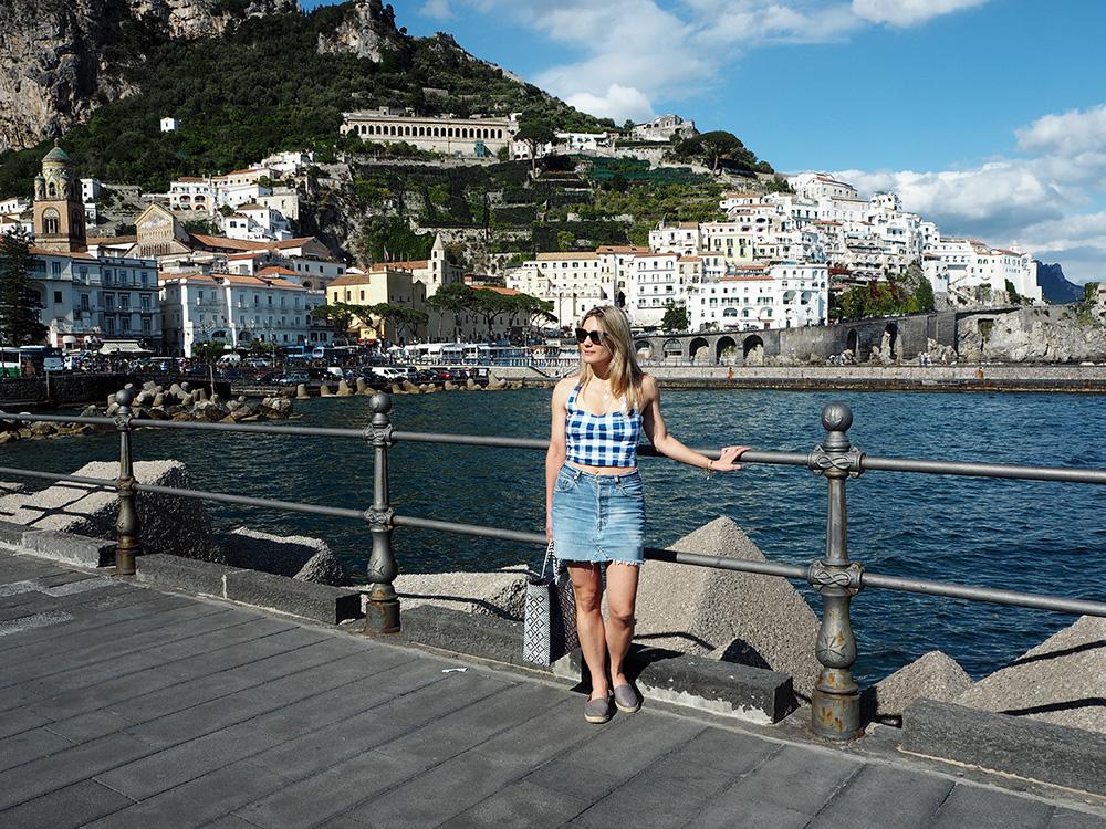 RosyCheeks-Amalfi-pier