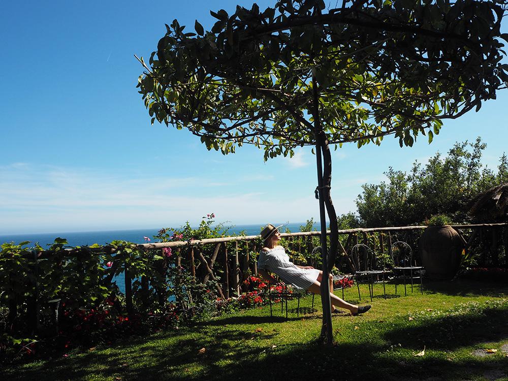 RosyCheeks-Hotel-Santa-Caterina-garden