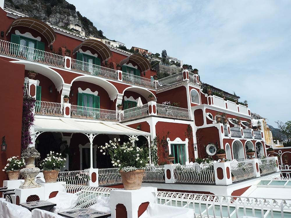 RosyCheeks-Positano-Le-Sirenuse