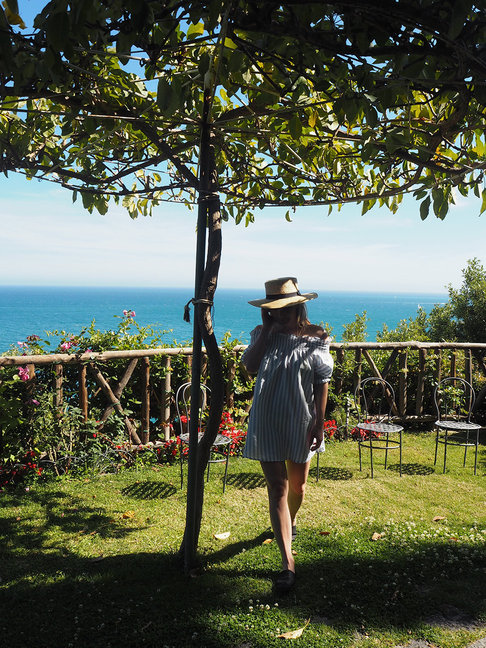 RosyCheeks-garden-walk-Hotel-Santa-Caterina