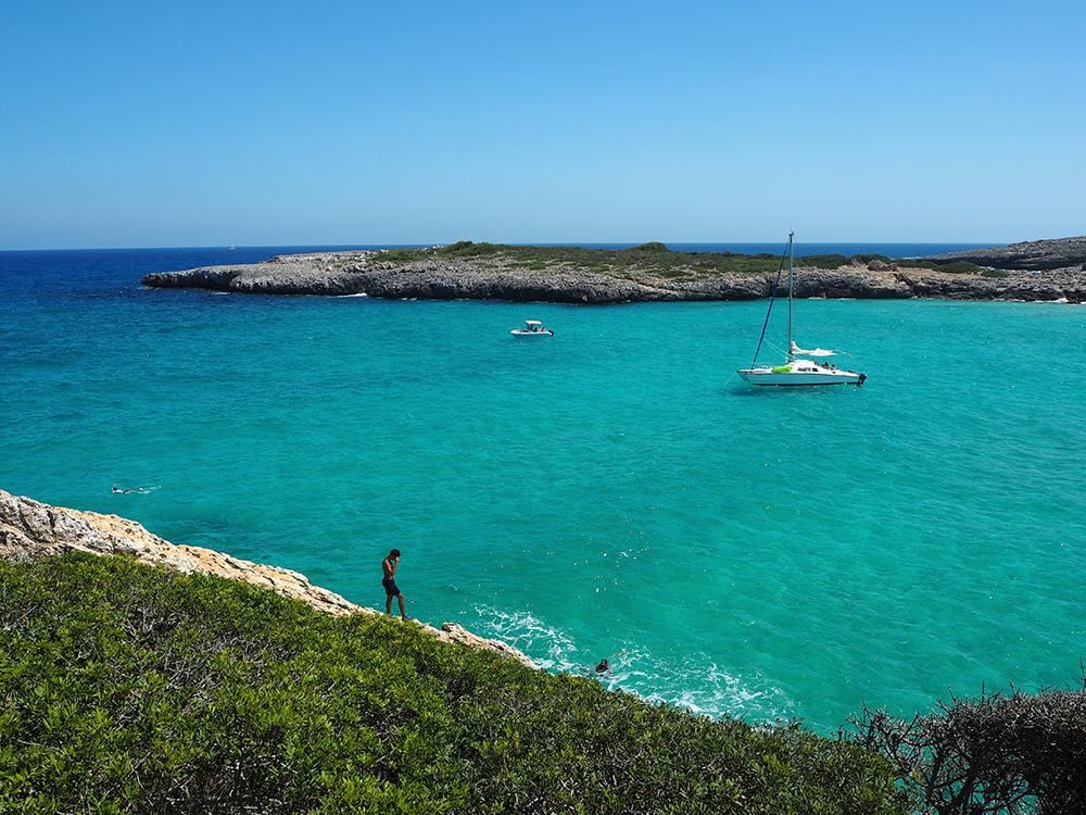 RosyCheeks-Mallorca-Cala-Varques
