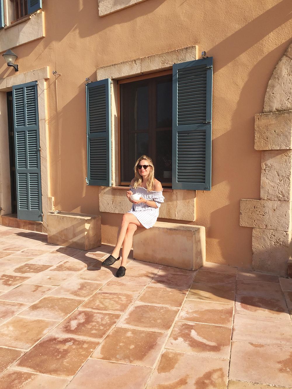 RosyCheeks-Mallorca-Finca-morning