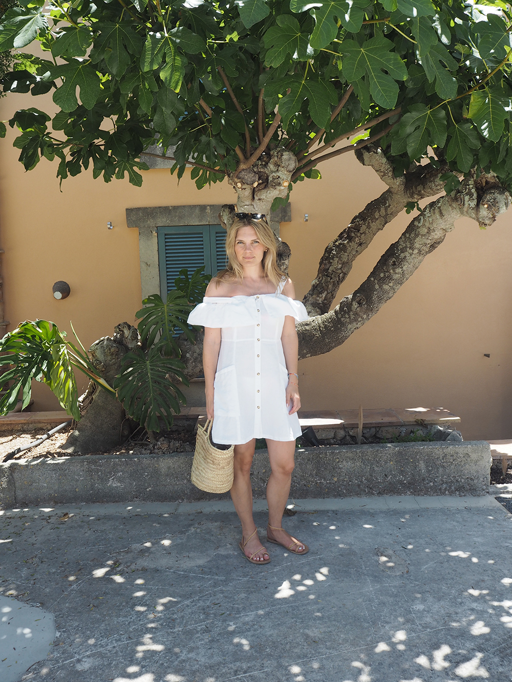 RosyCheeks-Mallorca-linen-dress
