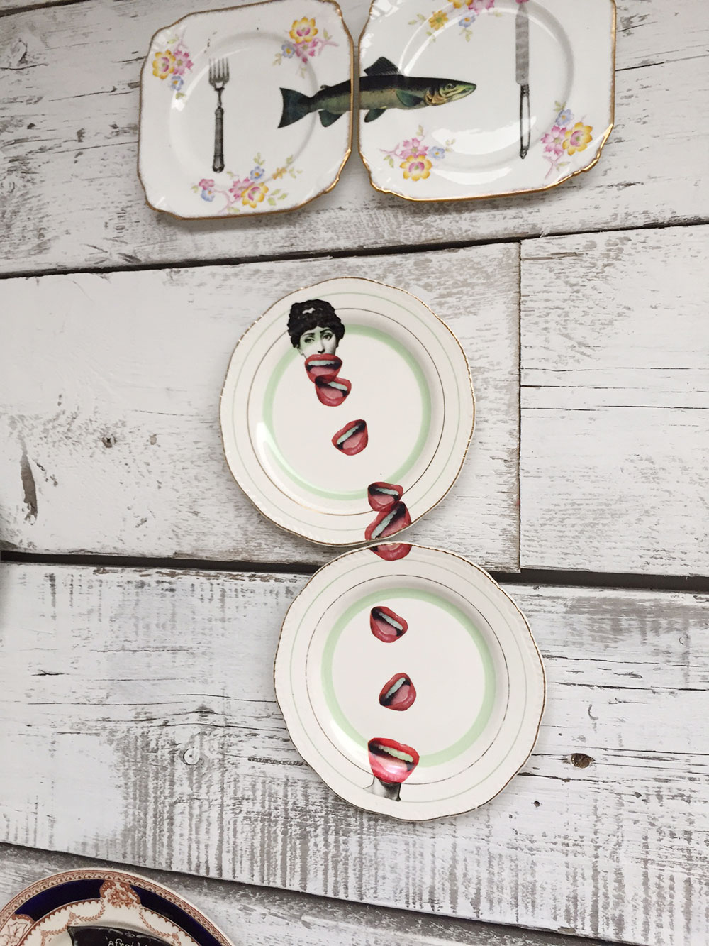 10 Kitchen And Home Decor Items Every 20 Something Needs: Artist Residence London