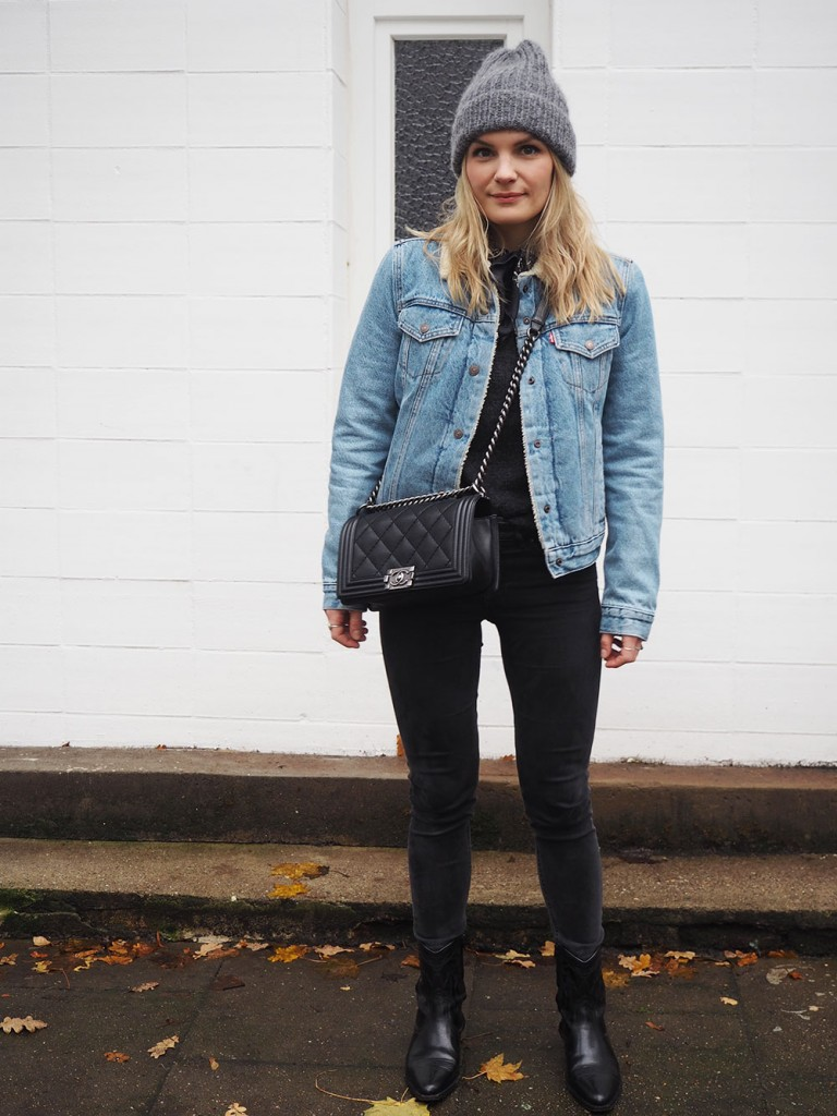 RosyCheeks-Levis-Sherpa-Jacket-Acne-Skinny-Jeans