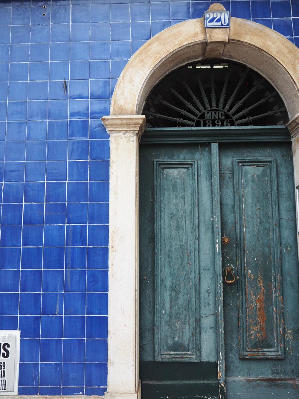 RosyCheeks-lisbon-blue-wall