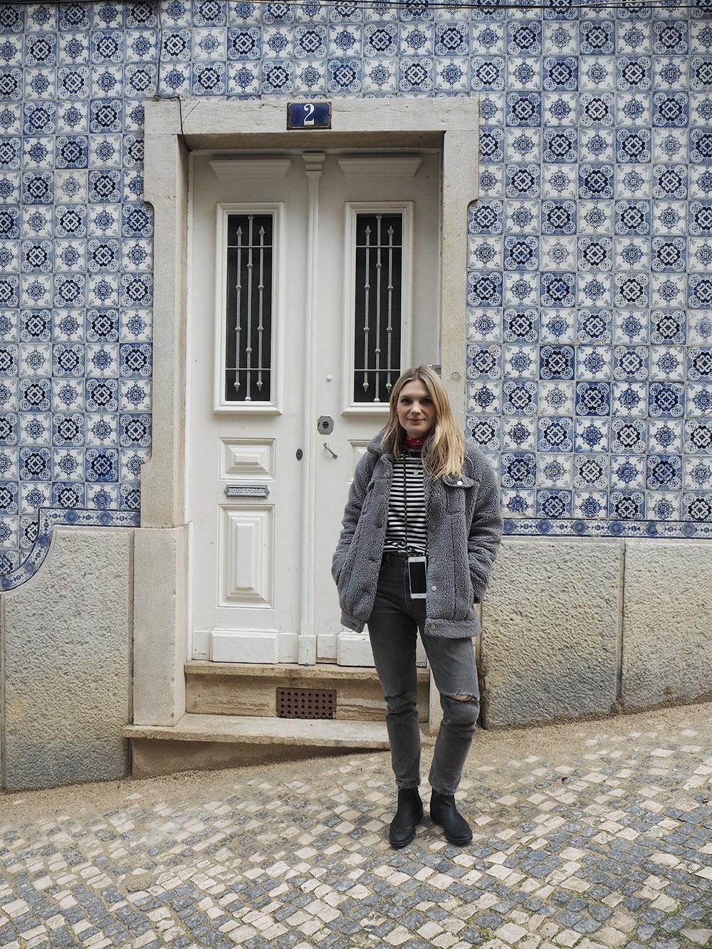 RosyCheeks-lisbon-tiled-wall