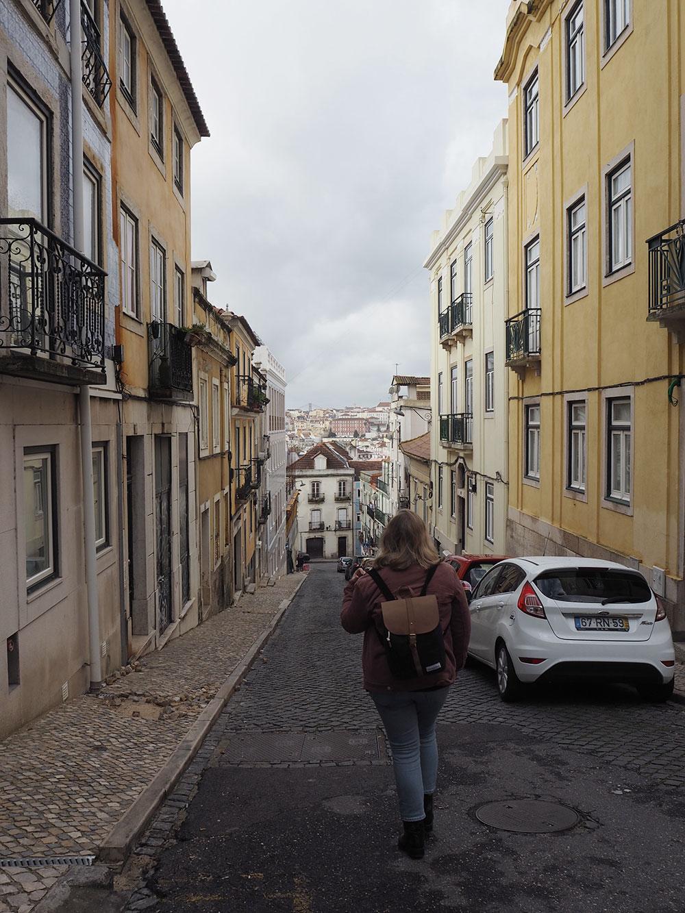 RosyCheeks-lisbon-walk