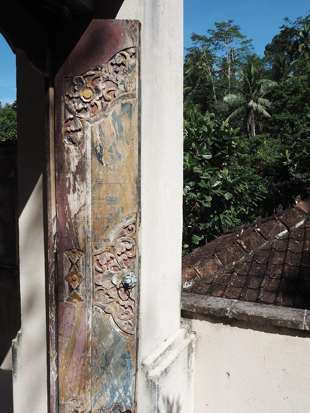 RosyCheeks-Bali-Alam-Ubud-door
