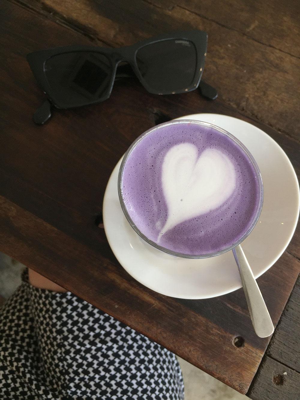 RosyCheeks-Bali-Cafe-Organic-Canggu-purple-latte