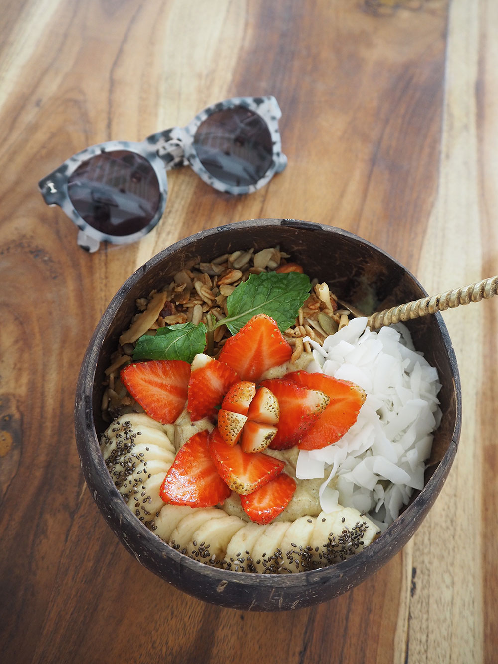 RosyCheeks-Bali-Canggu-The-Loft-Smoothie-Bowl
