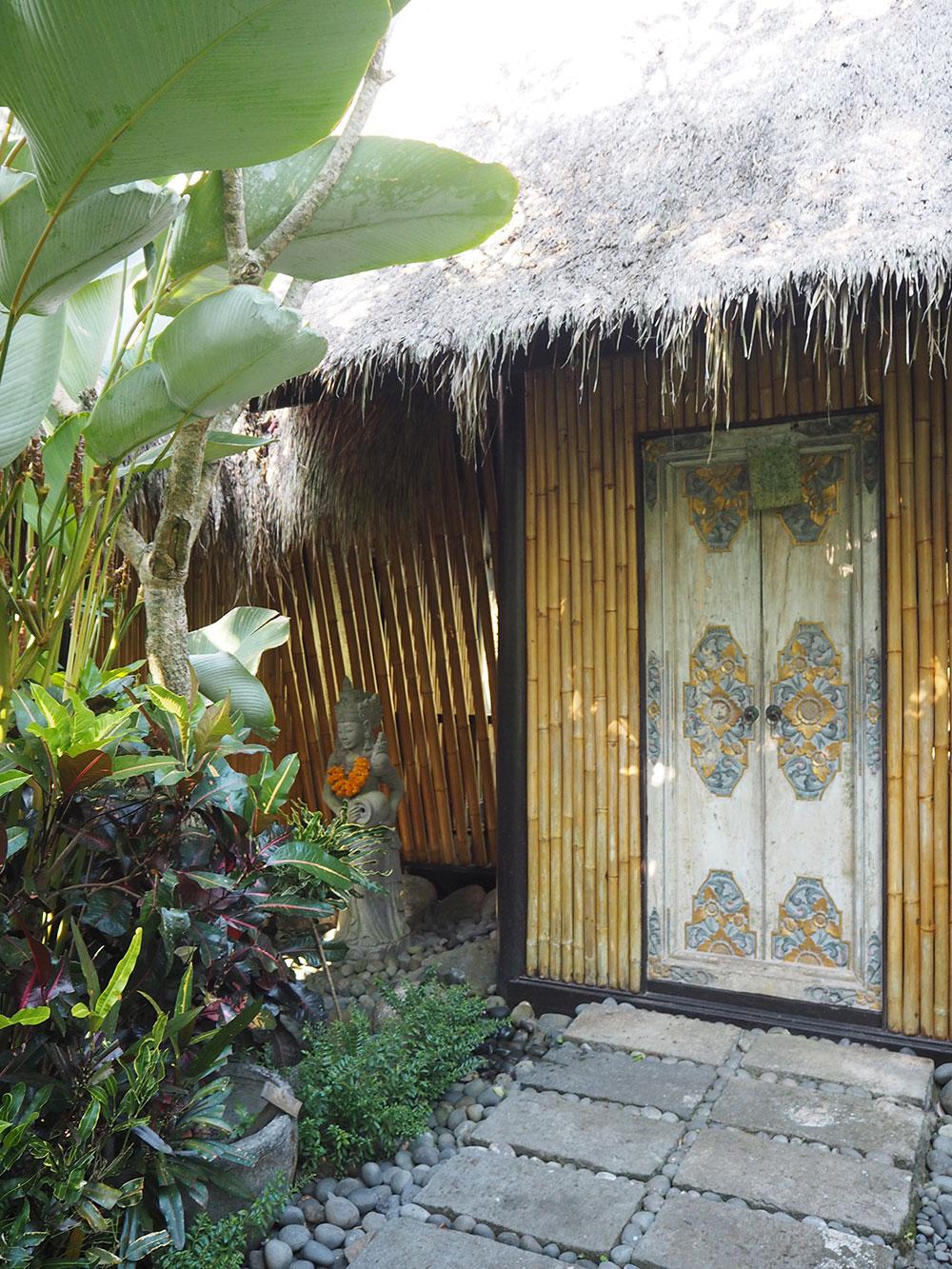 RosyCheeks-Bali-Fivelements-door