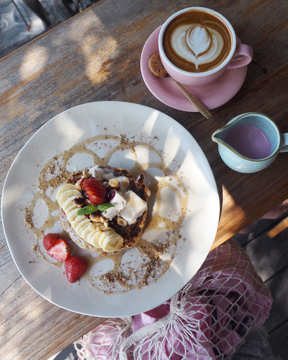 RosyCheeks-Bali-Kynd-Community-vegan-pancakes