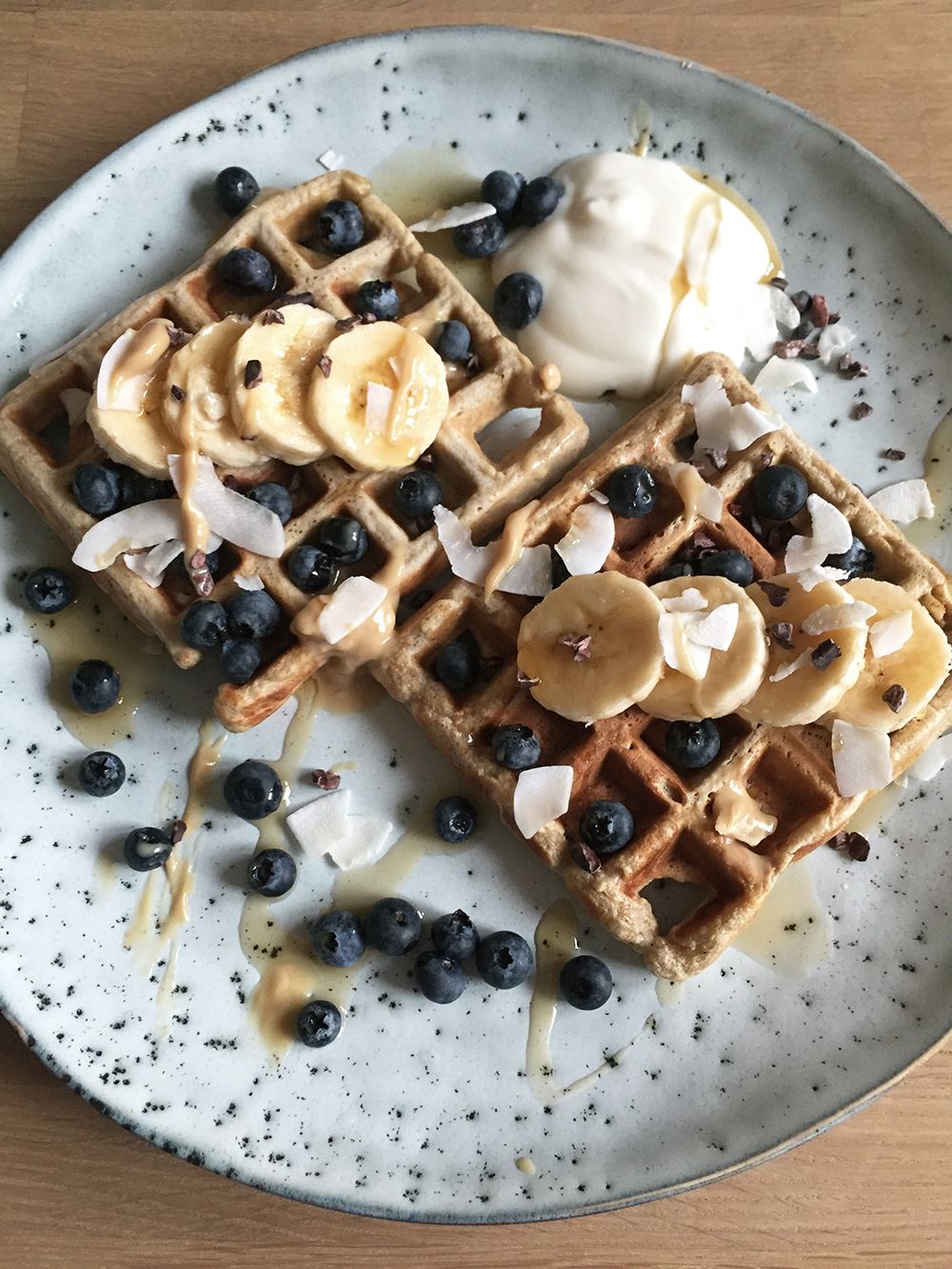 RosyCheeks-Healthy-waffles