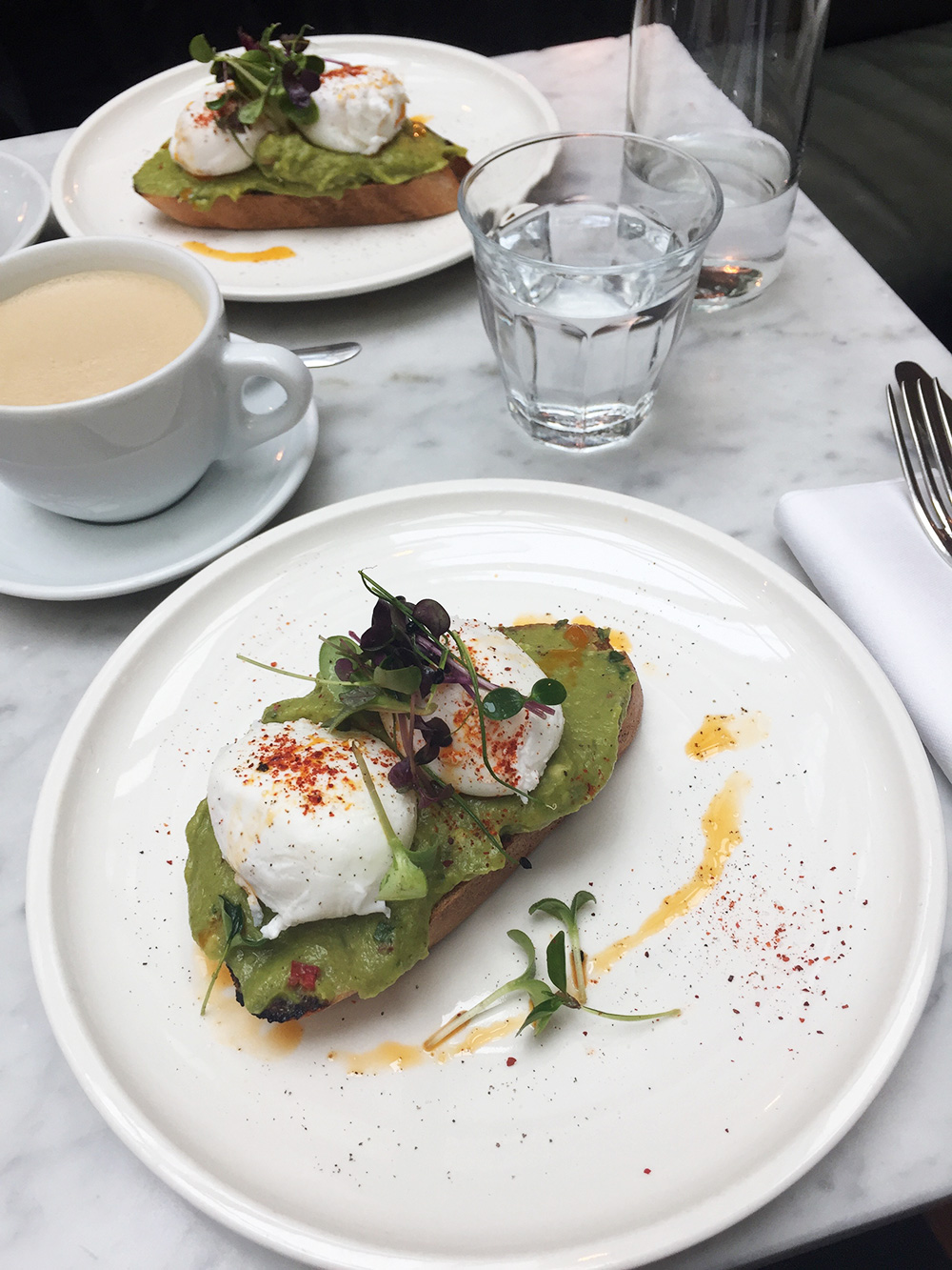 RosyCheeks-Blog-Hotel-Hoxton-Paris-Breakfast
