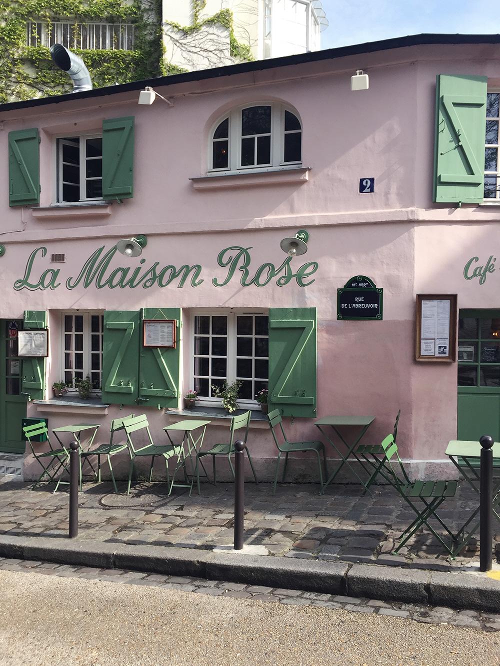 RosyCheeks-Blog-Montmartre-Maison-Rose
