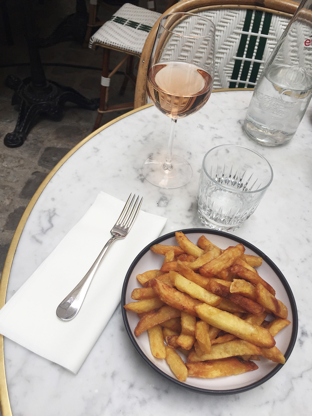 RosyCheeks-blog-The-Hoxton-Hotel-Paris-truffled-fries