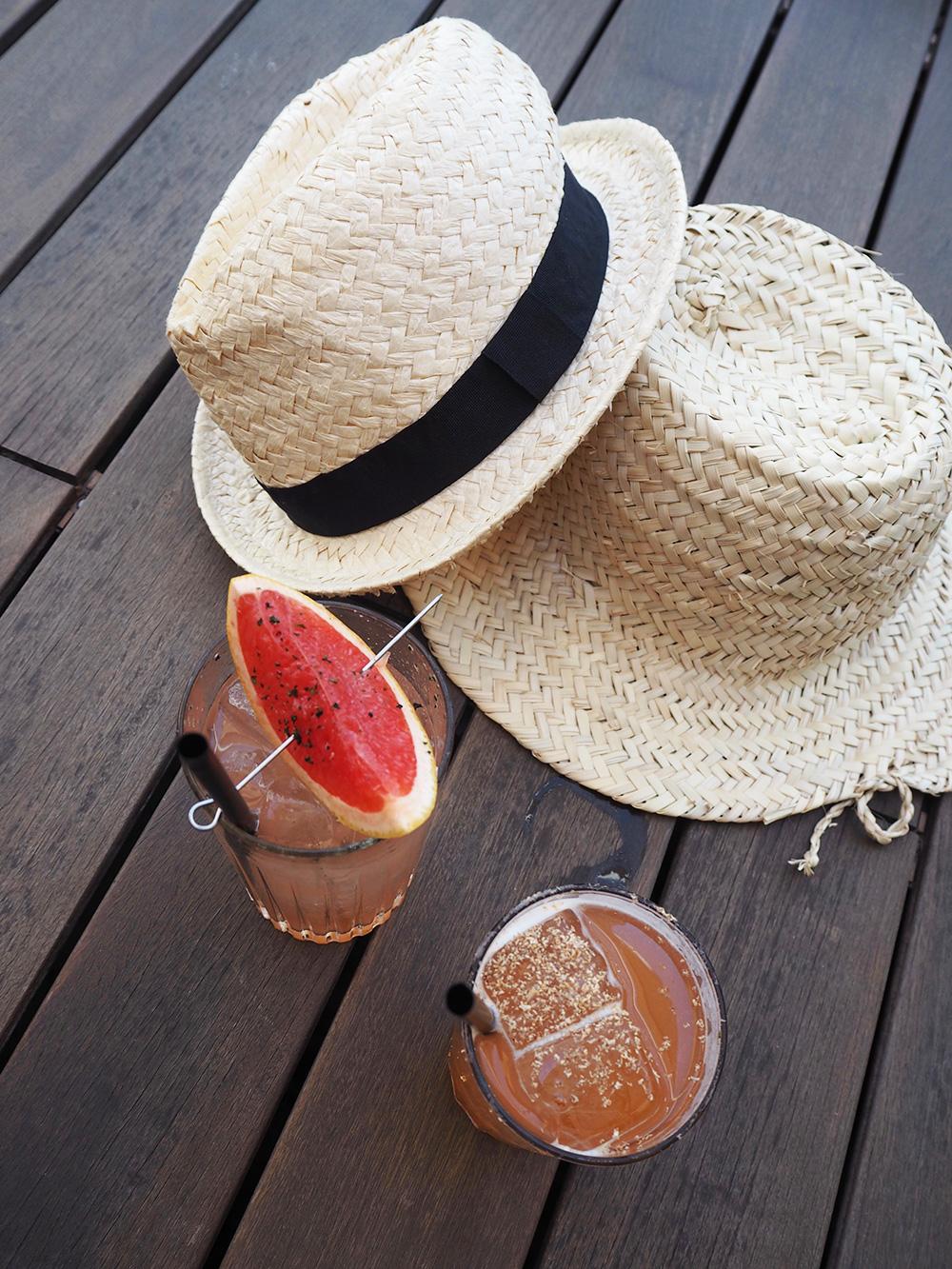RosyCheeks-Barcelona-Casa-Bonay-cocktails