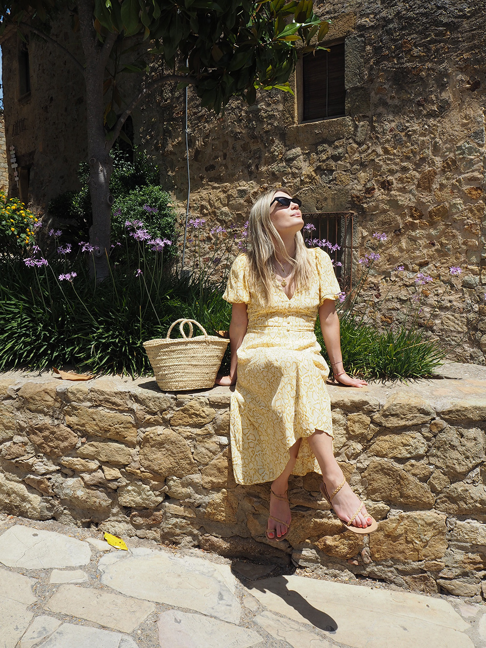 RosyCheeks-Blog-Faithfull-yellow-dress-2