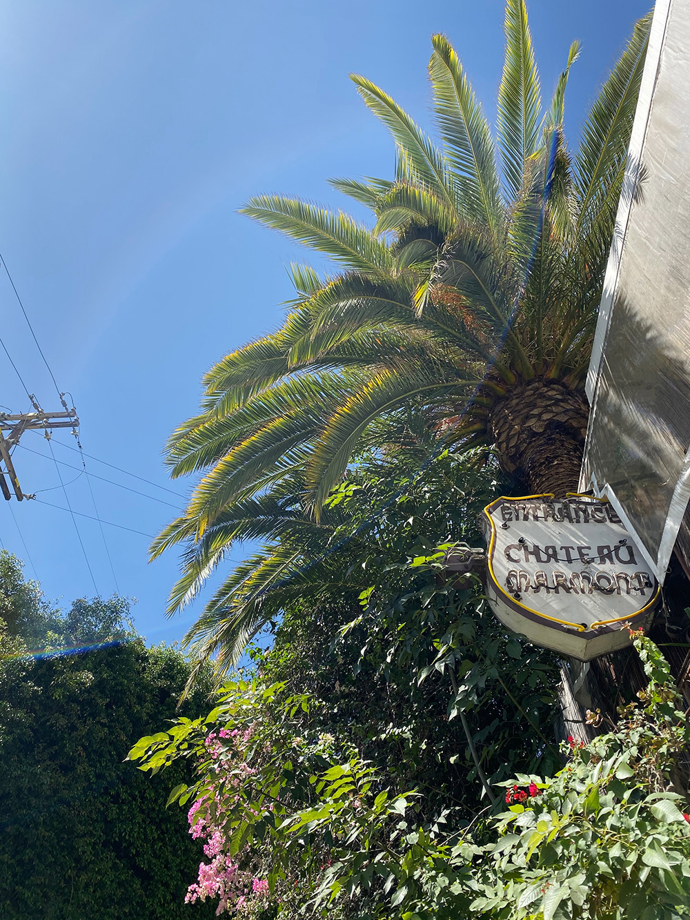 RosyCheeks-Blog-Chateau-Marmont-sign