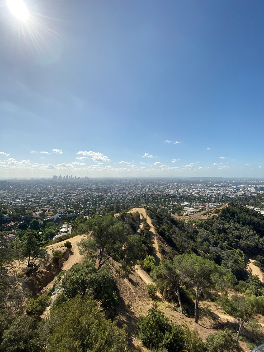 RosyCheeks-Blog-LA-Griffith-Park-View