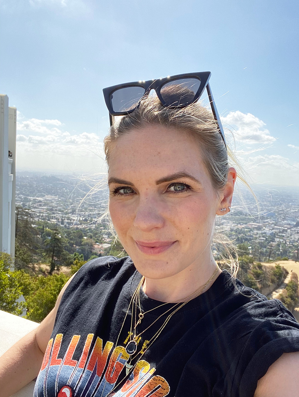 RosyCheeks-Blog-LA-Selfie