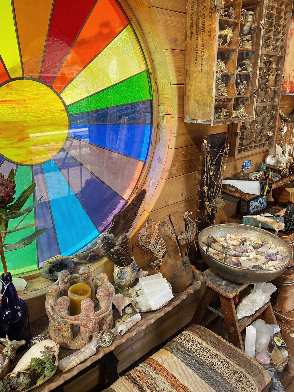 RosyCheeks-Blog-Malibu-Pier-Alchemy-Road