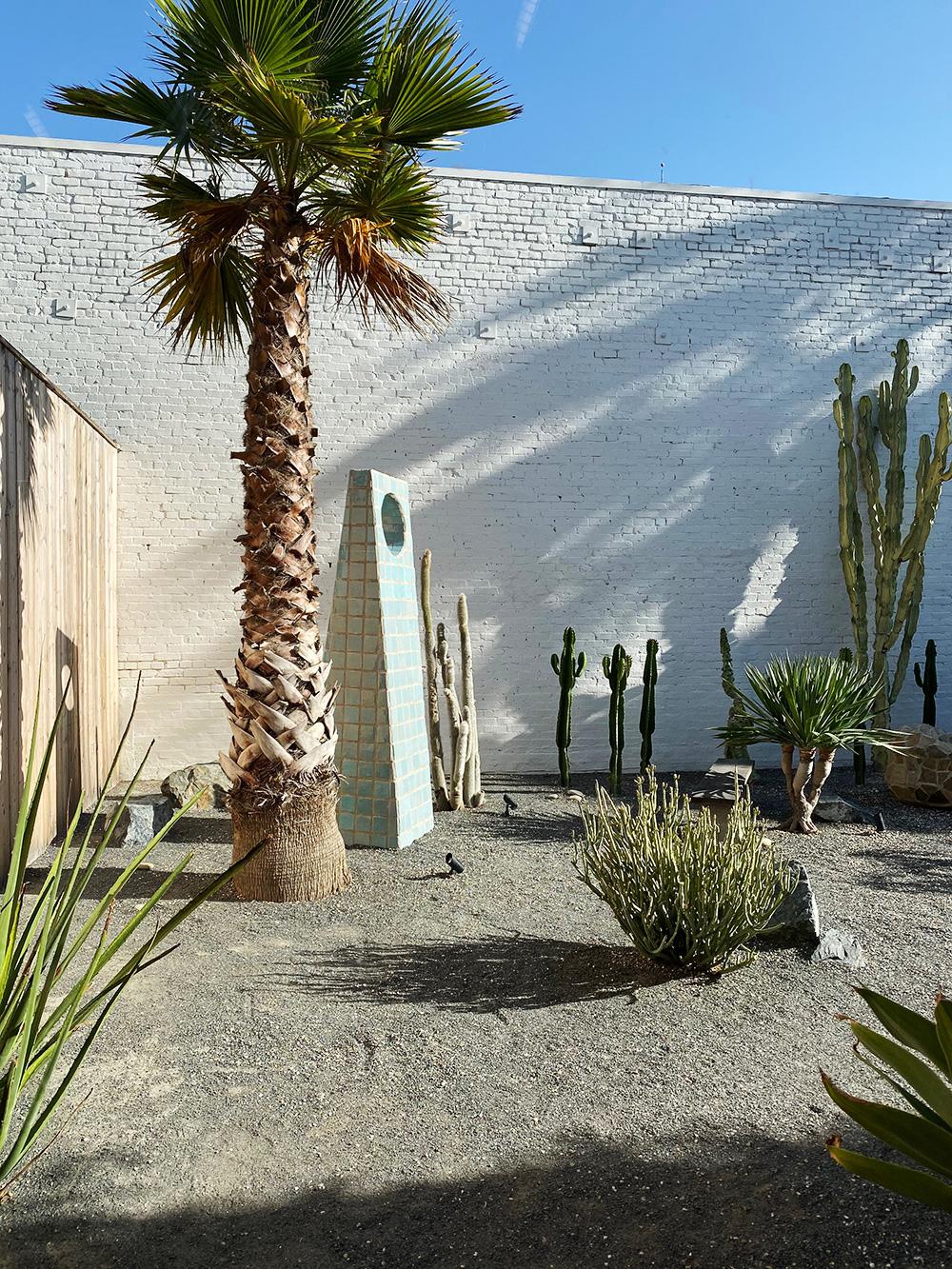 RosyCheeks-Blog-Venice-Beach-garden